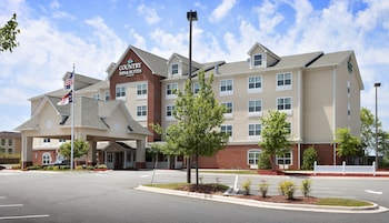 Hotel - Country Inn & Suites by Radisson, Concord (Kannapolis), NC