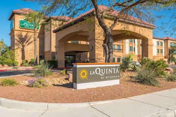 拉斯維加斯機場南溫德姆拉昆塔套房飯店 La Quinta Inn & Suites by Wyndham Las Vegas Airport South