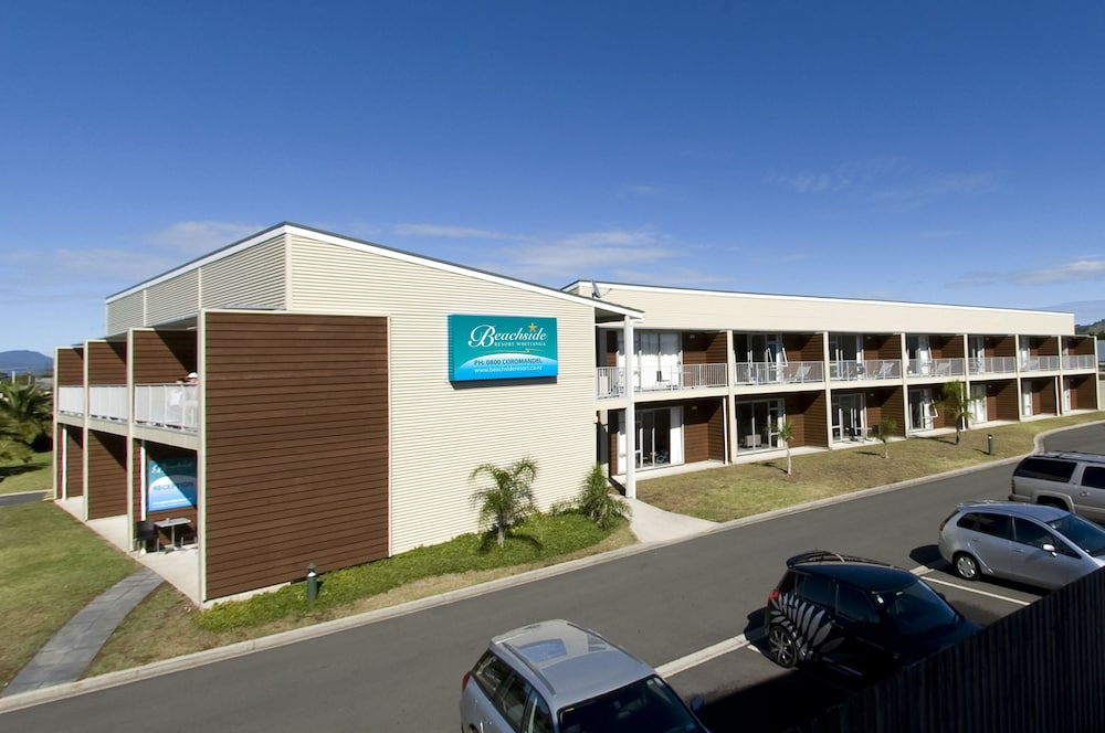 Beachside Resort Whitianga