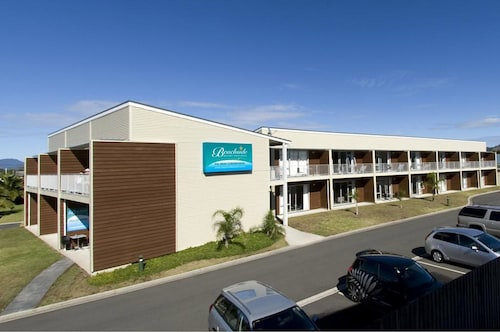 . Beachside Resort Whitianga