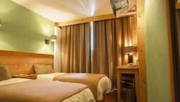 İki Yataklı Standart Oda