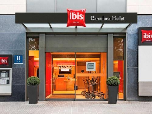 . ibis Barcelona Mollet
