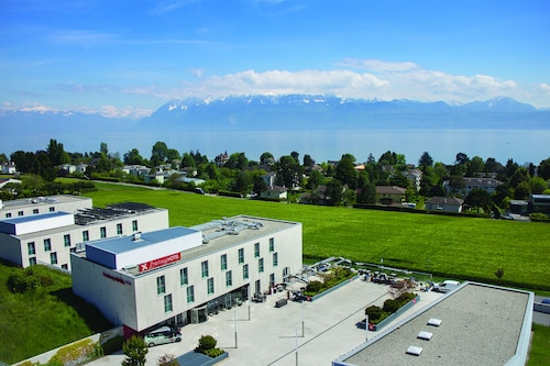 . Starling Hotel Lausanne