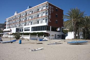 Hotel - Hotel Sicania