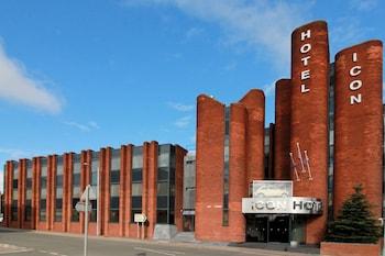 Hotel - Icon Hotel