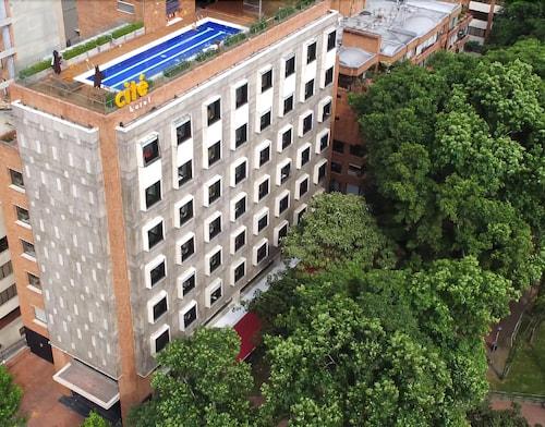 Cite Hotel, Santafé de Bogotá