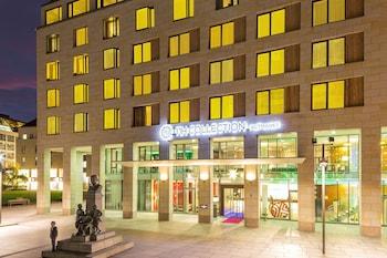 NH 德勒斯登阿馬克特飯店 NH Collection Dresden Altmarkt