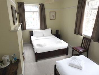 Suite, Ensuite (3 Persons)