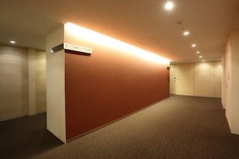 REMM HIBIYA Hallway