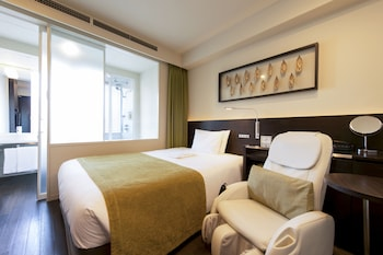 REMM HIBIYA Room