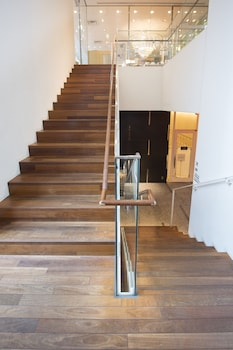 REMM HIBIYA Staircase