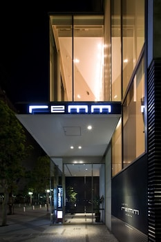 REMM HIBIYA Exterior