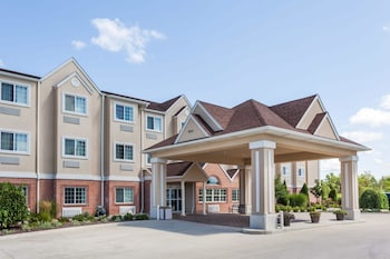 Hotel - Microtel Inn & Suites by Wyndham Michigan City