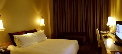 Royal Tulip Luxury Hotels Carat - Guangzhou, Guangzhou