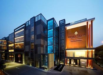 Hotel - Royal Tulip Luxury Hotels Carat - Guangzhou