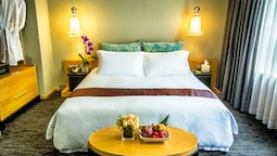 Deluxe Room - Promotion