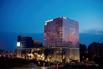 Hotel - Jumeirah Himalayas Hotel Shanghai