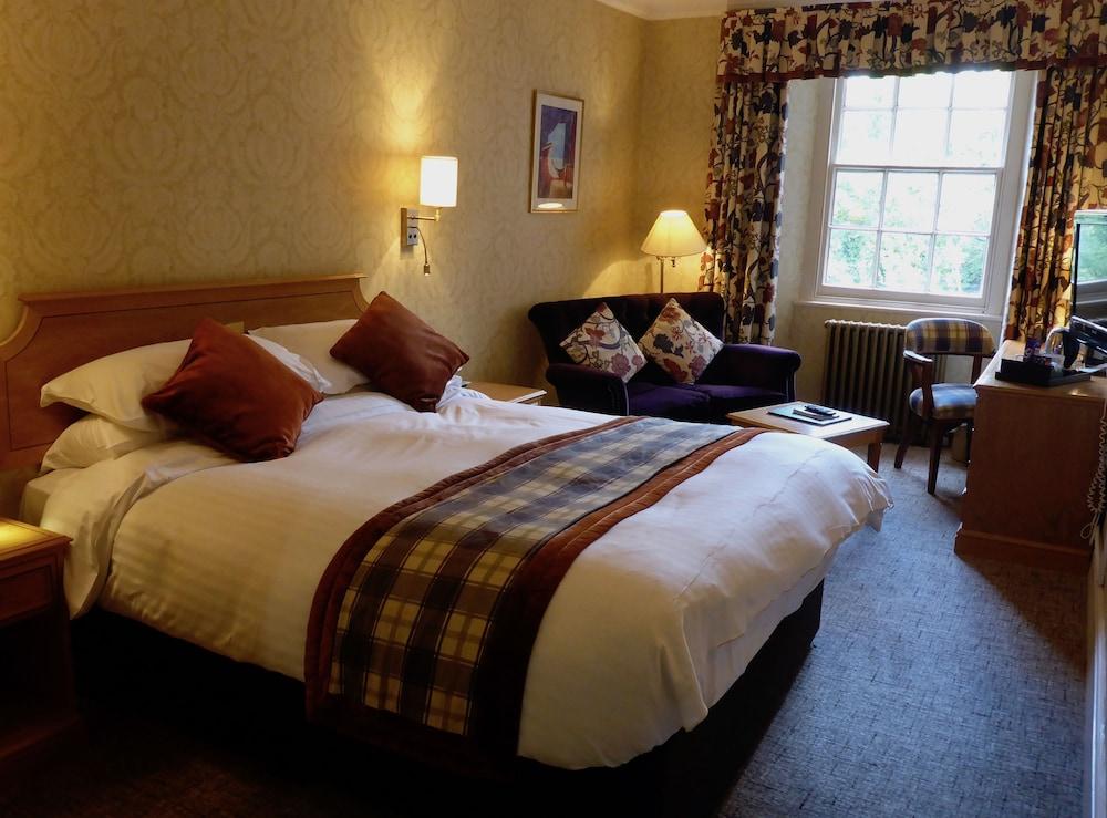 Royal Oak Hotel, Conwy