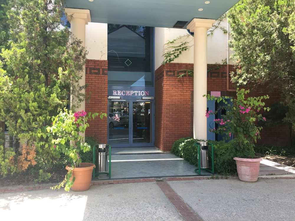더 그랜드 블루 스카이 인터내셔널  - 올 인클루시브(The Grand Blue Sky International - All Inclusive) Hotel Image 22 - Reception