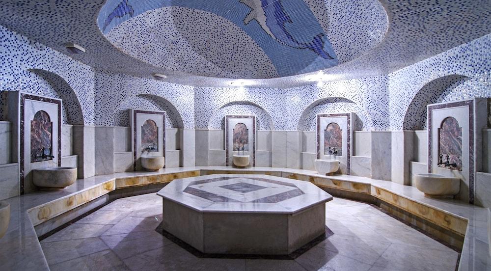 더 그랜드 블루 스카이 인터내셔널  - 올 인클루시브(The Grand Blue Sky International - All Inclusive) Hotel Image 16 - Turkish Bath