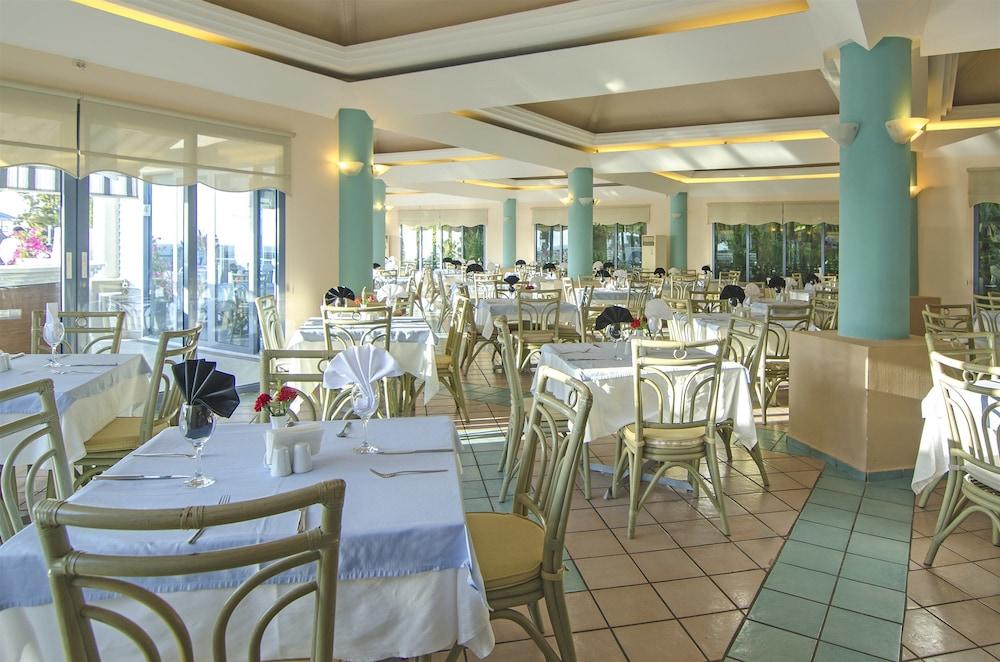 더 그랜드 블루 스카이 인터내셔널  - 올 인클루시브(The Grand Blue Sky International - All Inclusive) Hotel Image 18 - Dining