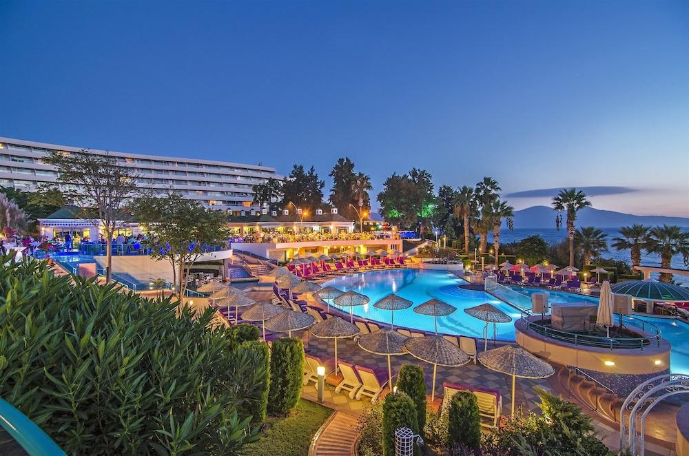 더 그랜드 블루 스카이 인터내셔널  - 올 인클루시브(The Grand Blue Sky International - All Inclusive) Hotel Image 36 - Garden