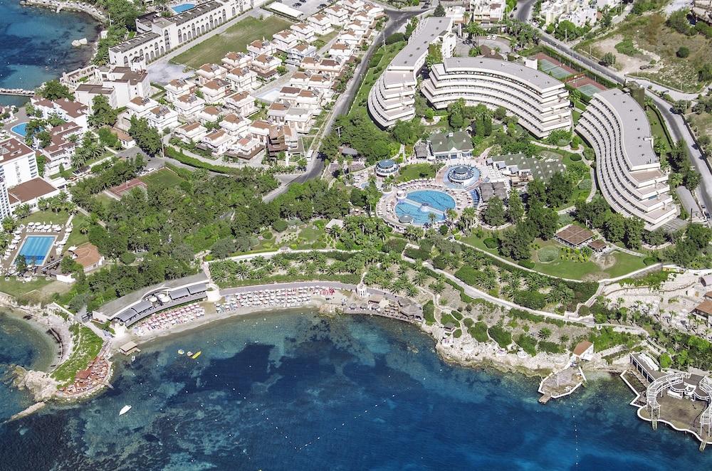 더 그랜드 블루 스카이 인터내셔널  - 올 인클루시브(The Grand Blue Sky International - All Inclusive) Hotel Image 42 - Aerial View