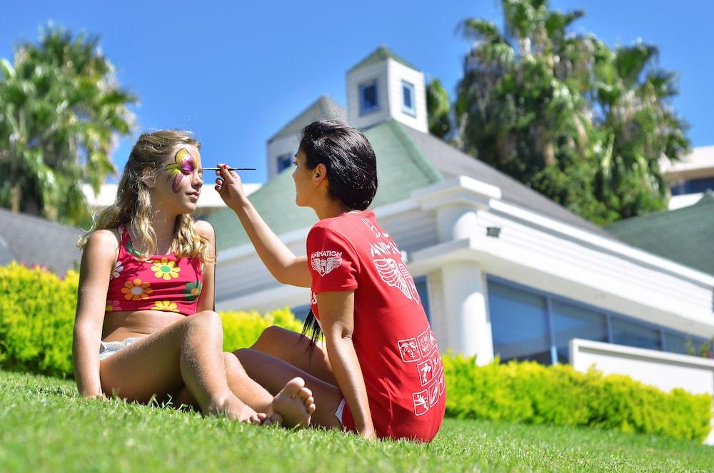 더 그랜드 블루 스카이 인터내셔널  - 올 인클루시브(The Grand Blue Sky International - All Inclusive) Hotel Image 17 - Childrens Activities