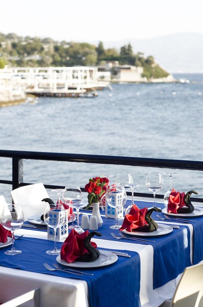 더 그랜드 블루 스카이 인터내셔널  - 올 인클루시브(The Grand Blue Sky International - All Inclusive) Hotel Image 38 - Outdoor Dining
