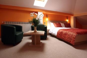Euro Garni Hotel - Guestroom  - #0