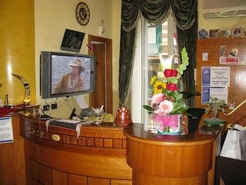 Hotel - Hotel Iris