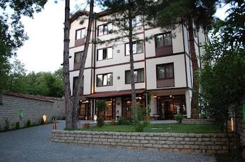 Hotel - Diamond Park Hotel Safranbolu