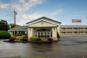 Hotel - Red Roof Inn & Suites Herkimer