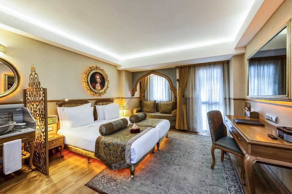 Hotel Sultania- Boutique Class