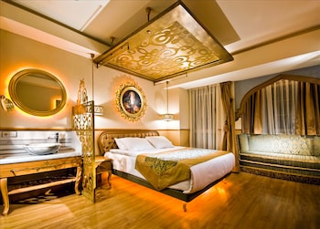 Book Hotel Sultania - Boutique Class in Istanbul.