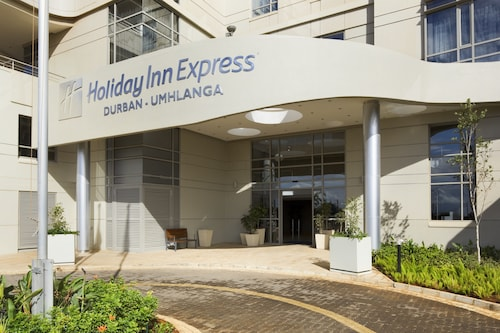 __{offers.Best_flights}__ Holiday Inn Express Durban - Umhlanga