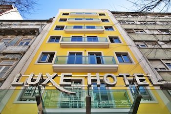Hotel - Luxe Hotel by turim hotéis