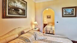 Standard Suite, Balcony, Sea View (triple)