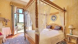 Superior Suite, Balcony, Sea View (triple)