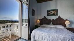 Standard Suite, Balcony, Sea View (quadruple)
