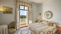 Double Room, Terrace, Sea View