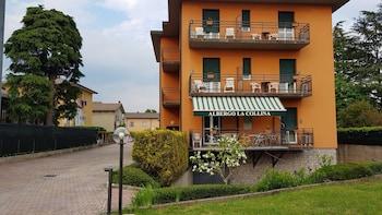Hotel - La Collina