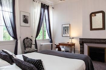 Hotel - Mirabeau
