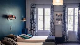 Comfort Quadruple Room, 4 Bedrooms