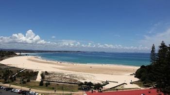 Hotel - Komune - Gold Coast