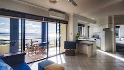 Apart Daire, 2 Yatak Odası, Okyanus Manzaralı