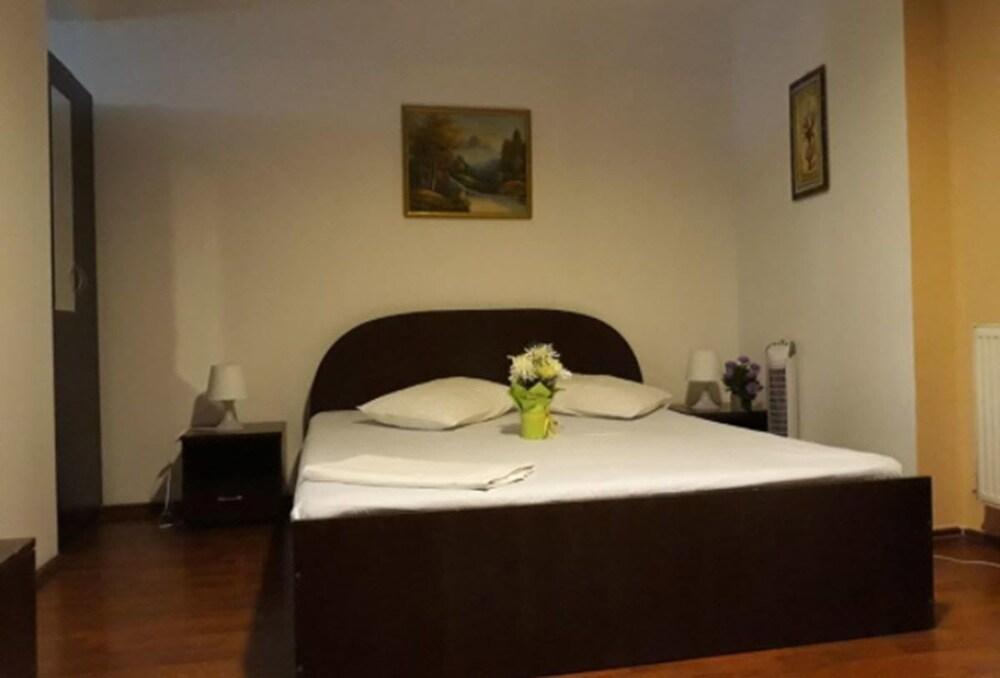 ホテル スターズ