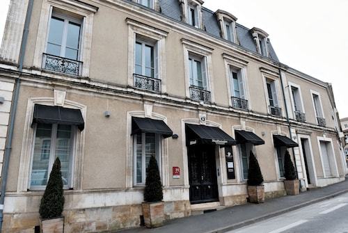 . Hotel Particulier - La Chamoiserie