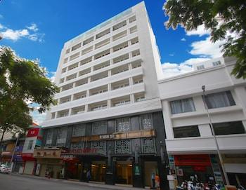 サイゴン ホテル