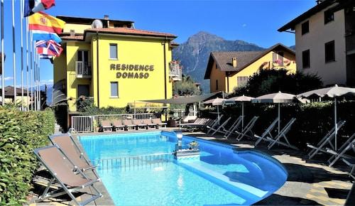 . Residence Domaso - Resort & SPA